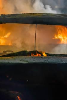 """Il a dégradé ou incendié 900 véhicules en France: """"Une affaire hors normes"""""""