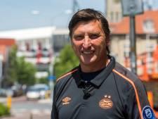 Luc Nilis tijdelijk aan het werk bij Anderlecht