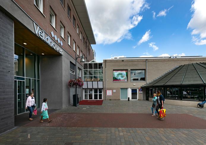 De Schalm in Veldhoven.