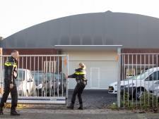 Tielenaren vast in grote drugszaak die begon met 3 doden in drugslab