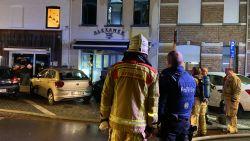"""Zware brand vernielt appartement boven chocoladewinkel: """"Pralines en marsepein zijn wellicht allemaal verloren"""""""