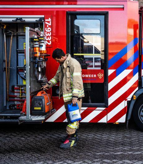 Arnhemmer herkent zichzelf bijna niet als brandstichter op beelden