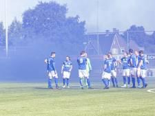 Ook FC Winterswijk en TVC'28 spelen niet vanwege corona