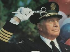 """George Gaynes, l'acteur de """"Police Academy"""", est décédé"""
