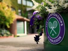 Wimbledon débloque plus de 11 millions d'euros pour 620 joueurs