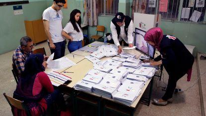 Zwakke opkomst voor eerste Libanese verkiezingen in negen jaar