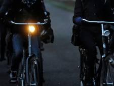 Gratis reparatie verlichting voor Rotterdamse fietsers