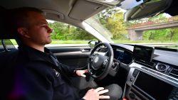 Testen met autonome wagens mogelijk op Belgische wegen