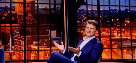 Beau: Het gaat echt goed komen met mijn talkshow
