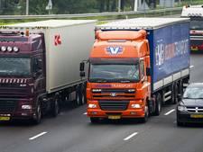 Nijpend tekort aan vrachtwagenchauffeurs