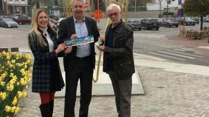 Stickeractie opnieuw van start in Tervuren