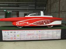 Solar Team Twente onthult nieuwe zonneauto: 'Gaan dit keer zeker winnen'