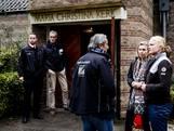Ondanks informatiebijeenkomst nog veel onrust in Den Dolder