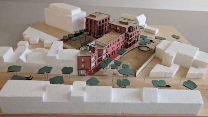 Site De Perenpit wordt omgevormd tot woonproject, Groen hekelt gebrek aan participatie