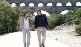 Mevrouw Coppola wentelt zich lustig in toeristische clichés