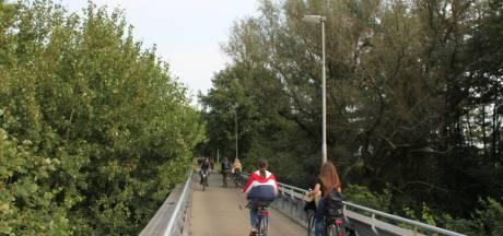 Bomen kappen langs Halve Zolenlijn? 'Onnodig en onlogisch'