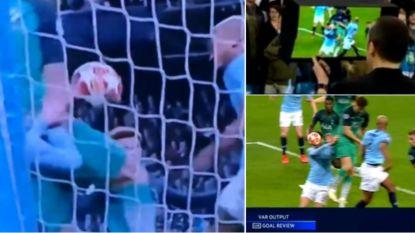 De verkeerde beelden: waarom ref Çakir zelfs aan de zijlijn handspel van Llorente niet zag