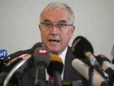 Voormalig UCI-voorzitter: Positieve test Froome is een ramp voor het wielrennen