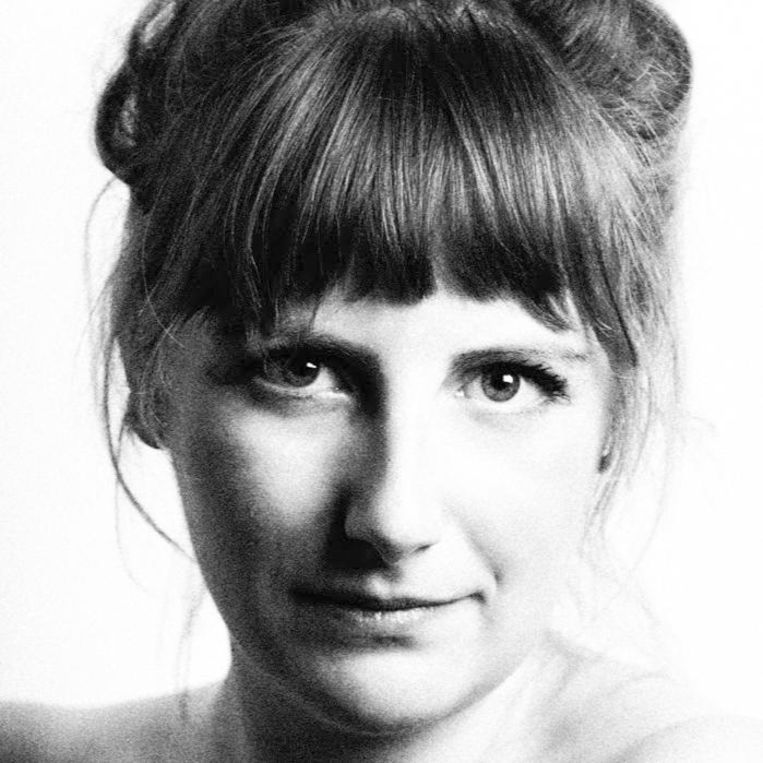 Marieke de Groot, redacteur en boekhandelaar Beeld