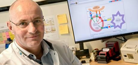 Catharina Ziekenhuis Eindhoven heeft nieuw wapen tegen longkanker