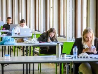 Het mag: samen studeren kan wel degelijk in Duin & Zee