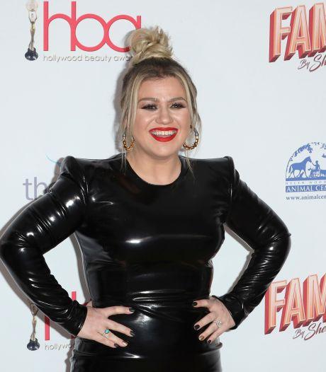 Kelly Clarkson vervangt Simon Cowell bij America's Got Talent