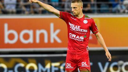 """TT 26/08. Derijck wil snel weg bij Zulte Waregem - """"Barcelona lonkt naar middenvelder van RB Leipzig"""""""