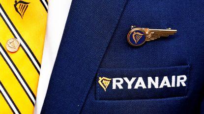 """Vakbond vecht ontslag aan van Belgische steward Ryanair : """"Ontslagen omdat hij zich uitsprak in media"""""""