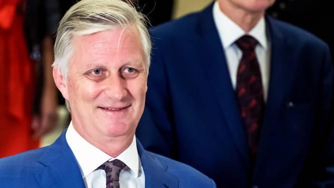 België is drie hofleveranciers rijker