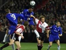 Chelsea heeft alleen ervaring tegen DWS en Feyenoord