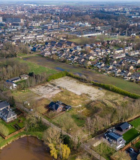 Staphorsters vrezen volbouwen gebied Hoogeveense Vaart