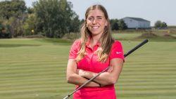 Topgolfster Celia Barquín vermoord tijdens golftraining in VS