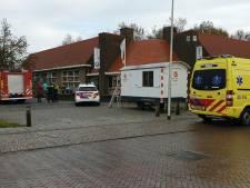Mysterieuze lucht in de klas: OBS  Glanerbrug-Noord nog tot na kerst dicht