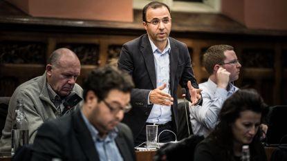 Veli Yüksel geeft zitje in Gentse gemeenteraad niet terug aan CD&V