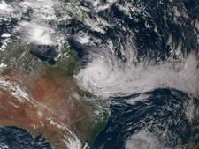 Cycloon Debbie nadert Australië, 25.000 mensen op de vlucht