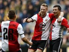 Feyenoord in actie tegen nep-producten