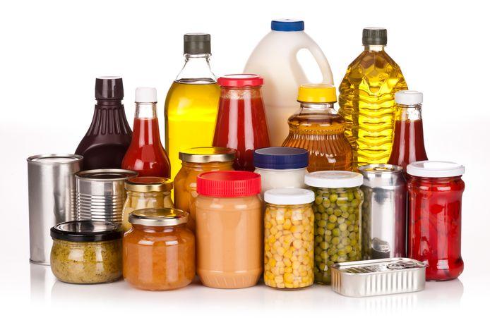 De voedselbank in Bladel kreeg in één week al meer donaties binnen dan normaal in een heel jaar.