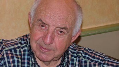 Jos Somers - ex-verzorger Lierse SK - overleden op 87