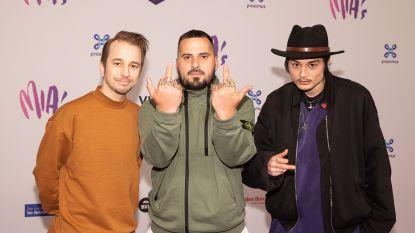 Balthazar, Eefje De Visser en Zwangere Guy eerste namen op 39ste Cactusfestival