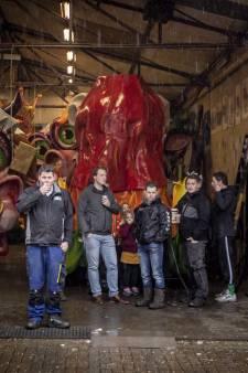 Twentse carnavalsoptochten massaal afgelast; Albergen heeft nieuwe datum