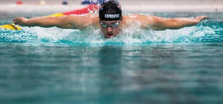 Achterhoeker Arjan Knipping: vakkenvuller met een olympische droom