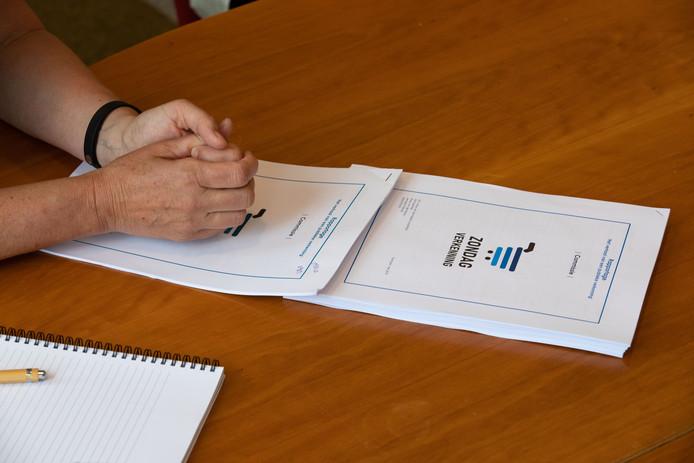 Commissie Zondagverkenning presenteerde dinsdag rapportage over boodschappen doen op zondag.