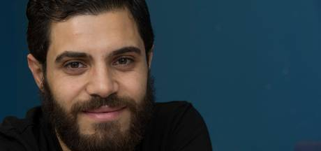Osama Halabi's tweede leven begint in Lathum