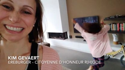 Kim Gevaert steekt Rodenaren hart onder de riem in ludiek filmpje
