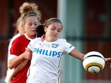 Achilles pikt versterking op bij PSV