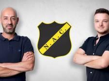 Clubwatchers | 'NAC-verdediger Van Hecke gevolgd door eredivisieclubs'