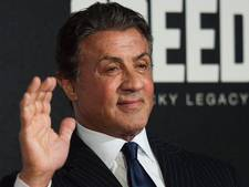 Sylvester Stallone is Starhawk in Guardians of Galaxy
