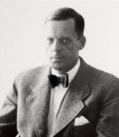 Koning prijst 'Nederlandse Schindler' in het geheim