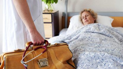 Euthanasieverzoek bejaarden wordt vaker ingewilligd