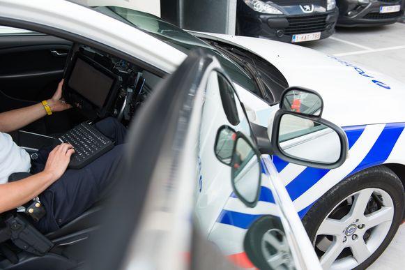 WILLEBROEK - Politie Mechelen-Willebroek onderzoekt de zaak